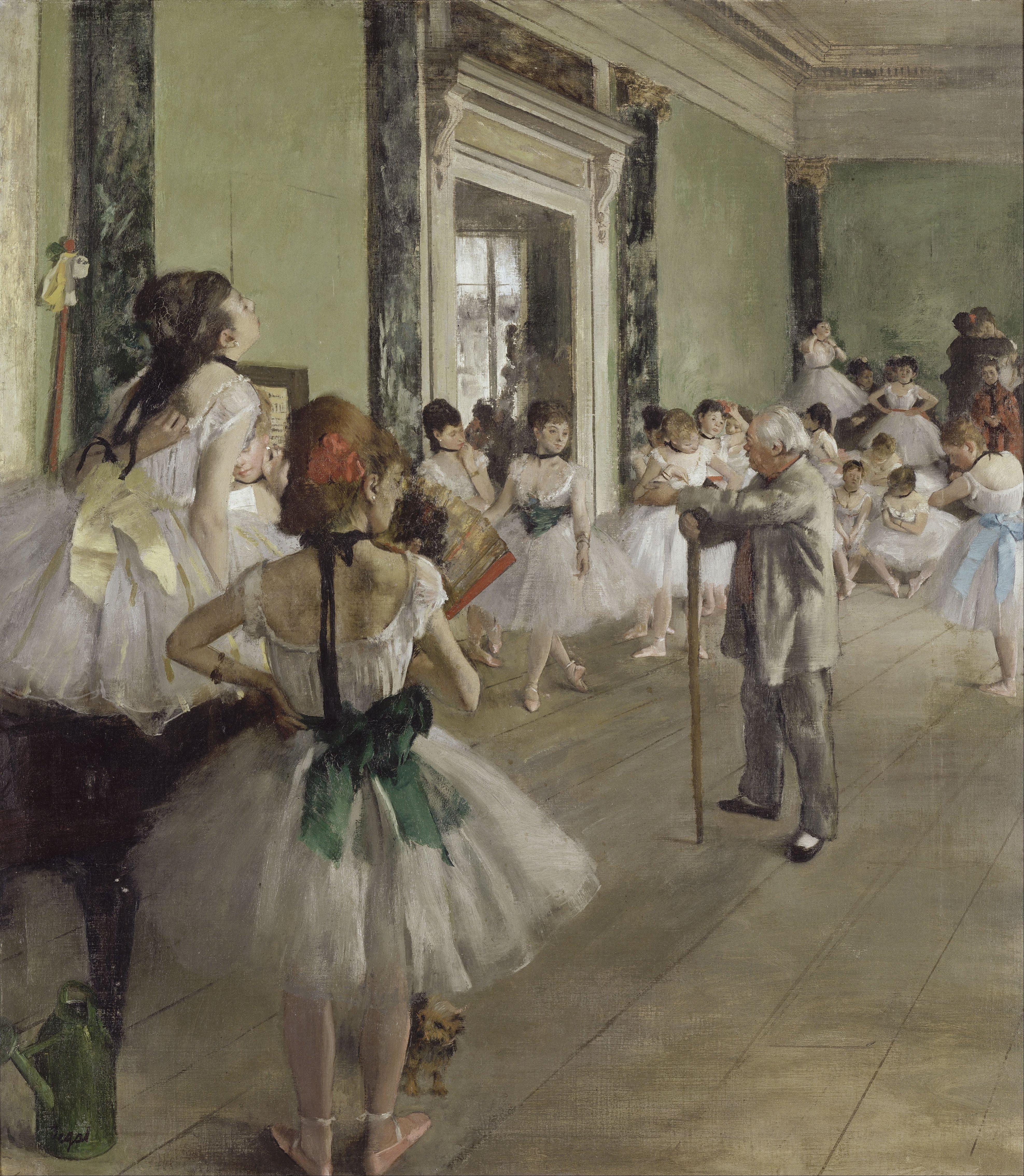 Ballet Wikipedia