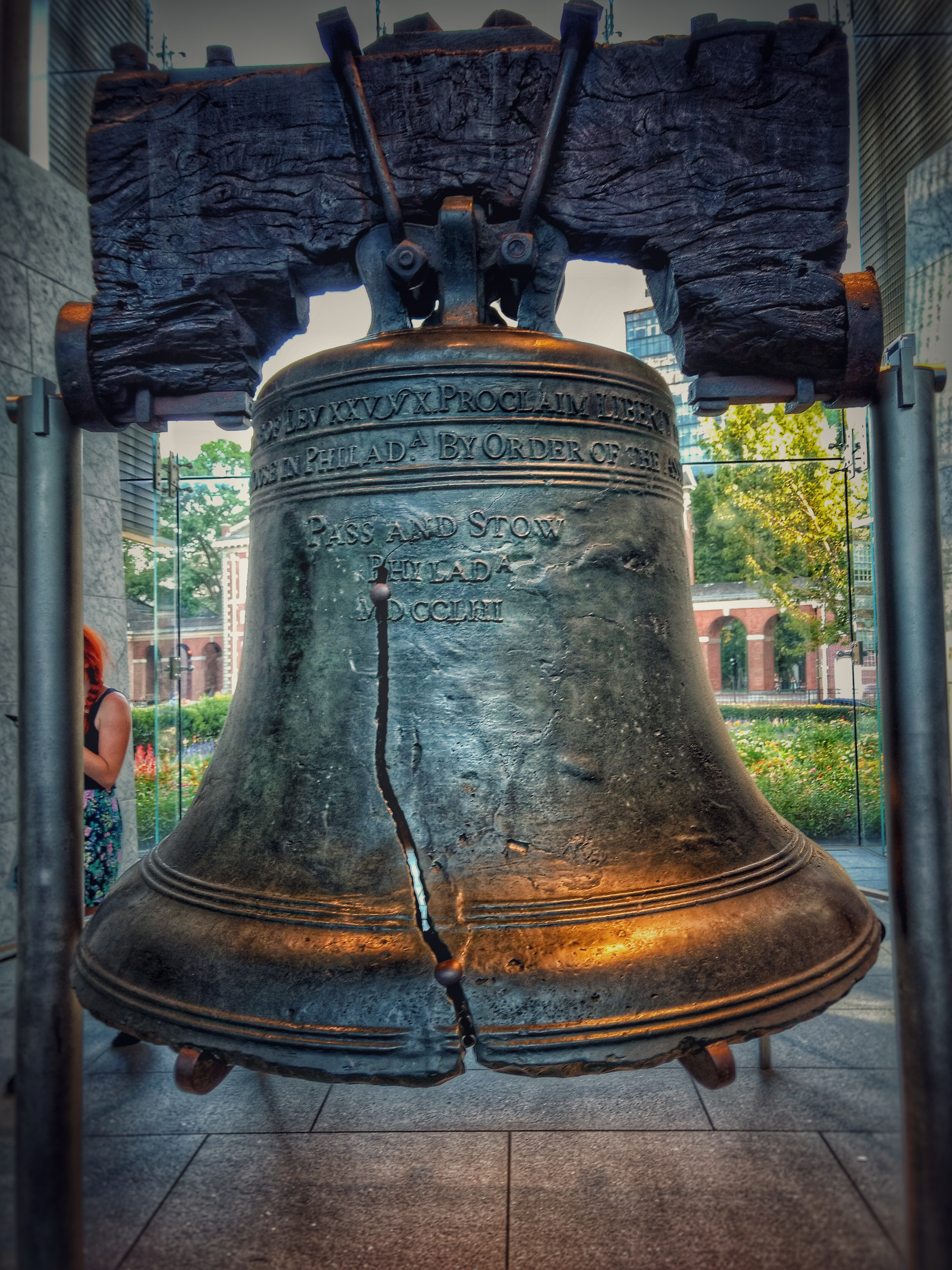 www ushistory org libertybell