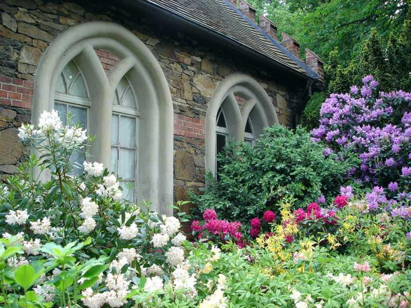 Wörlitzer Park: Gartenkunst & Landschaftsarchitektur