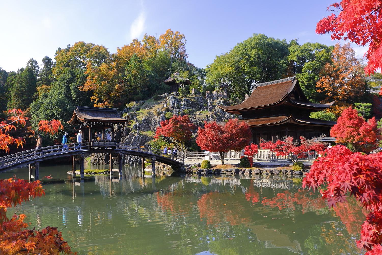 Eiho-ji Temple Garden (2), Kokeizan-cho Tajimi 2020.jpg