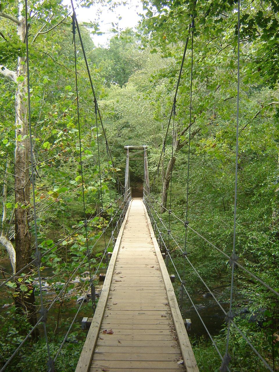Eno River State Park - Wikipedia