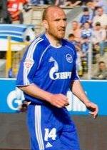 Erik Hagen Norwegian footballer
