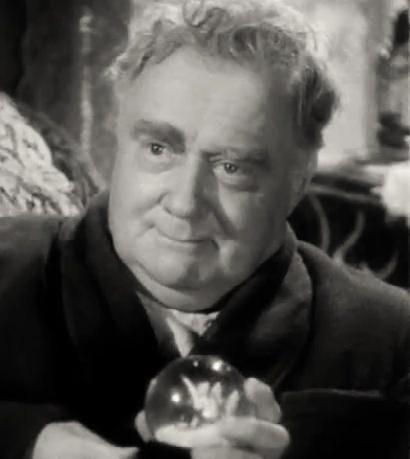 Ernest Cossart Net Worth