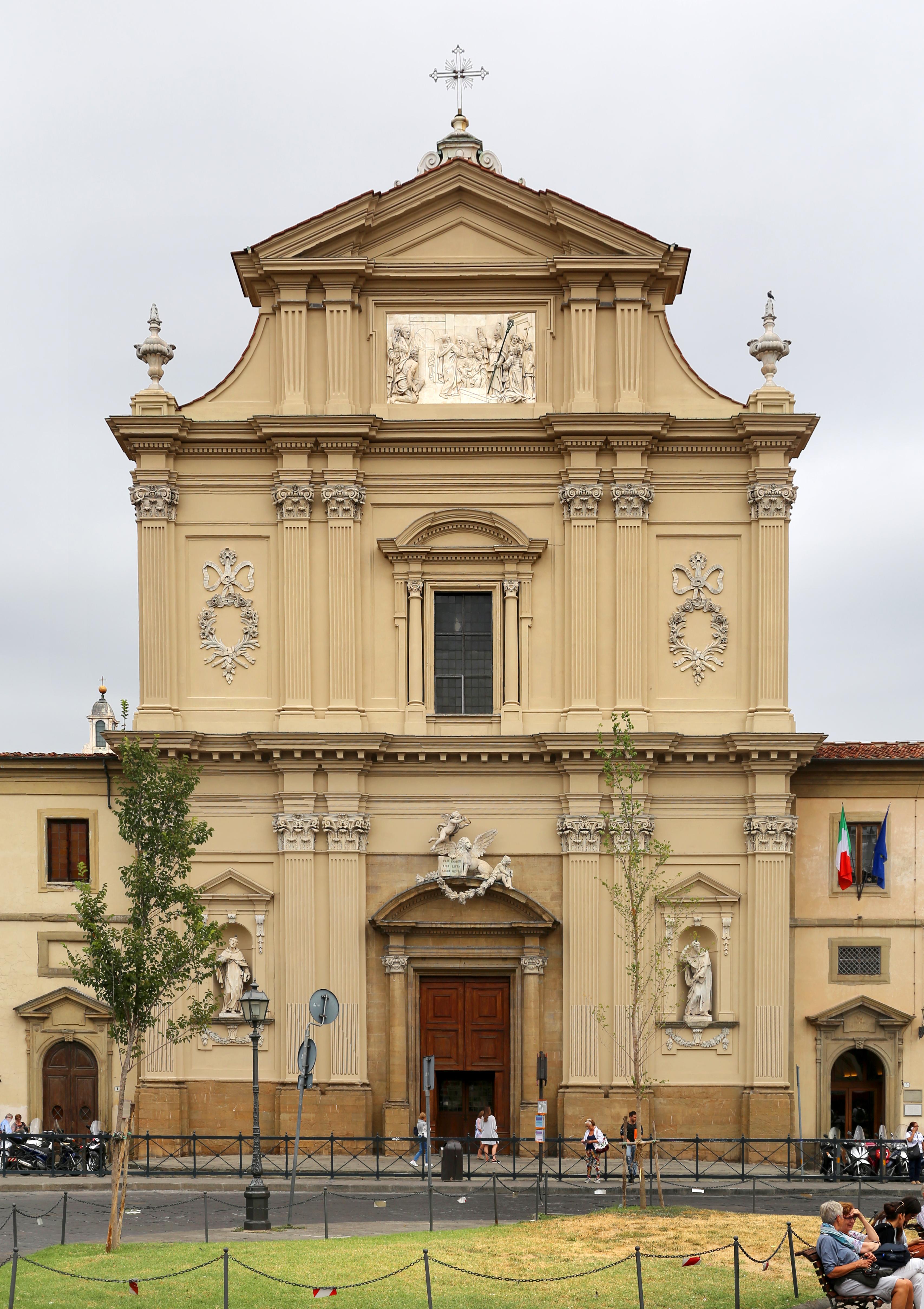 Chiesa epica il collegamento