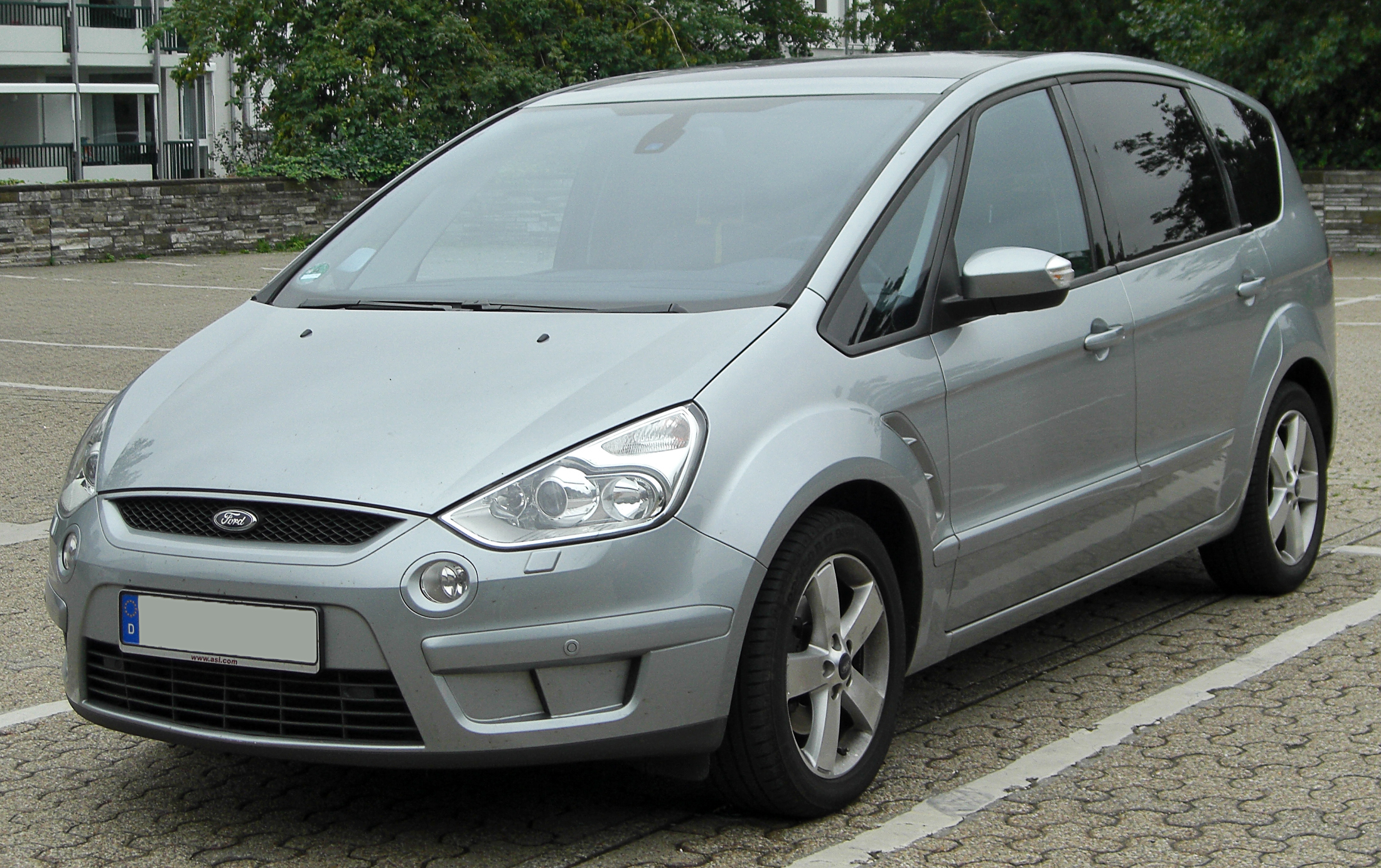 Ford s max 2006 2010