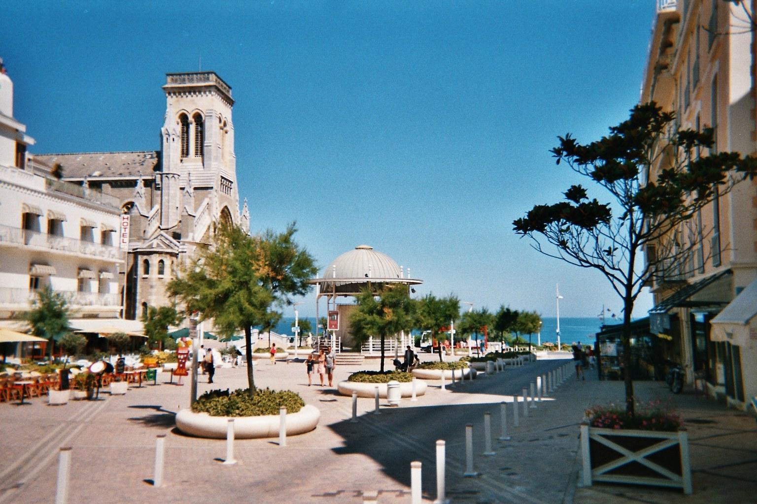 Photos Biarritz Centre Ville