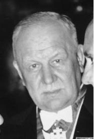 Franz Lehár Größe