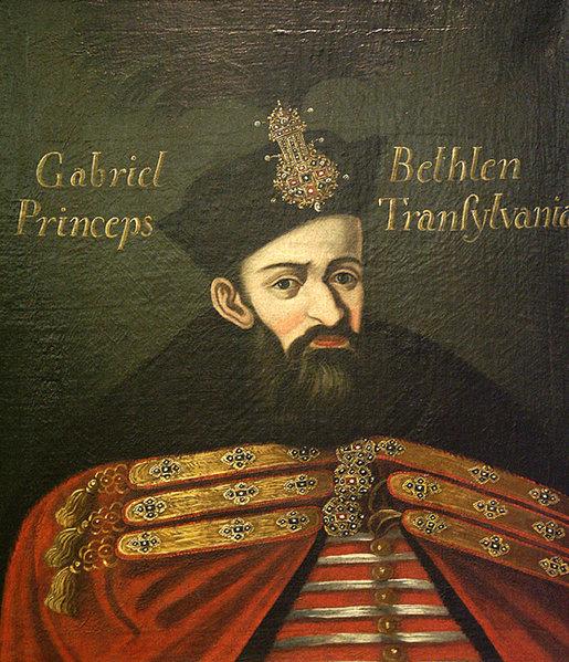 File:Gabor Bethlen-Hungary National Musem.jpg