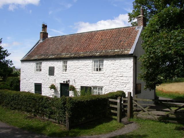 George Stephenson's cottage - geograph.org.uk - 5428