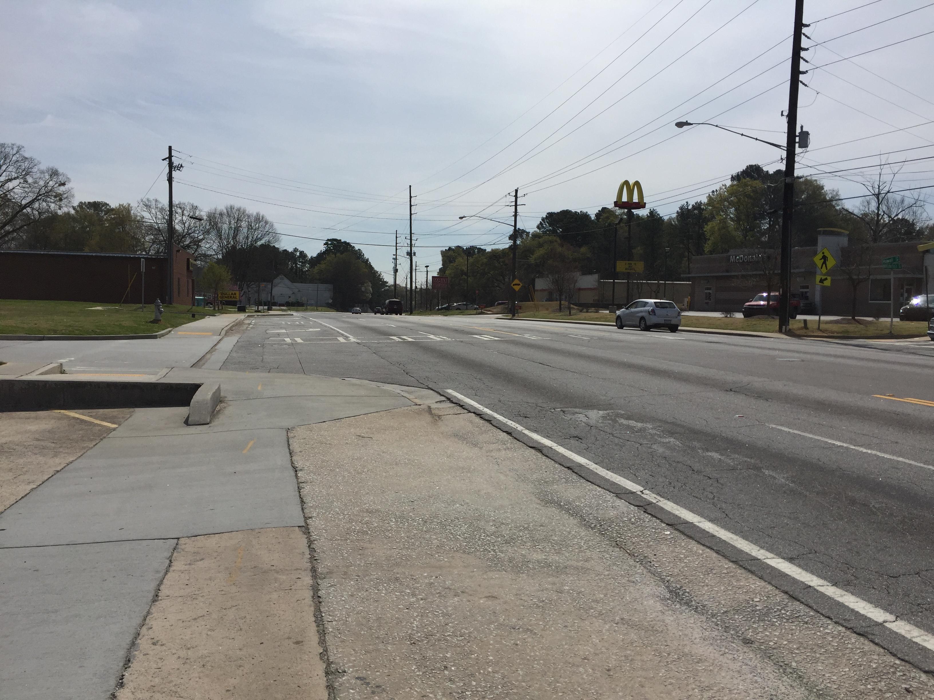 Adamsville, Atlanta - Wikipedia