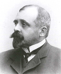 Gerhard Gran