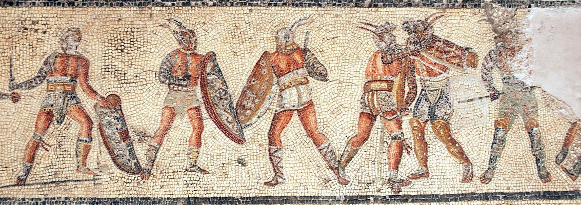 Gladiator Facts For Kids