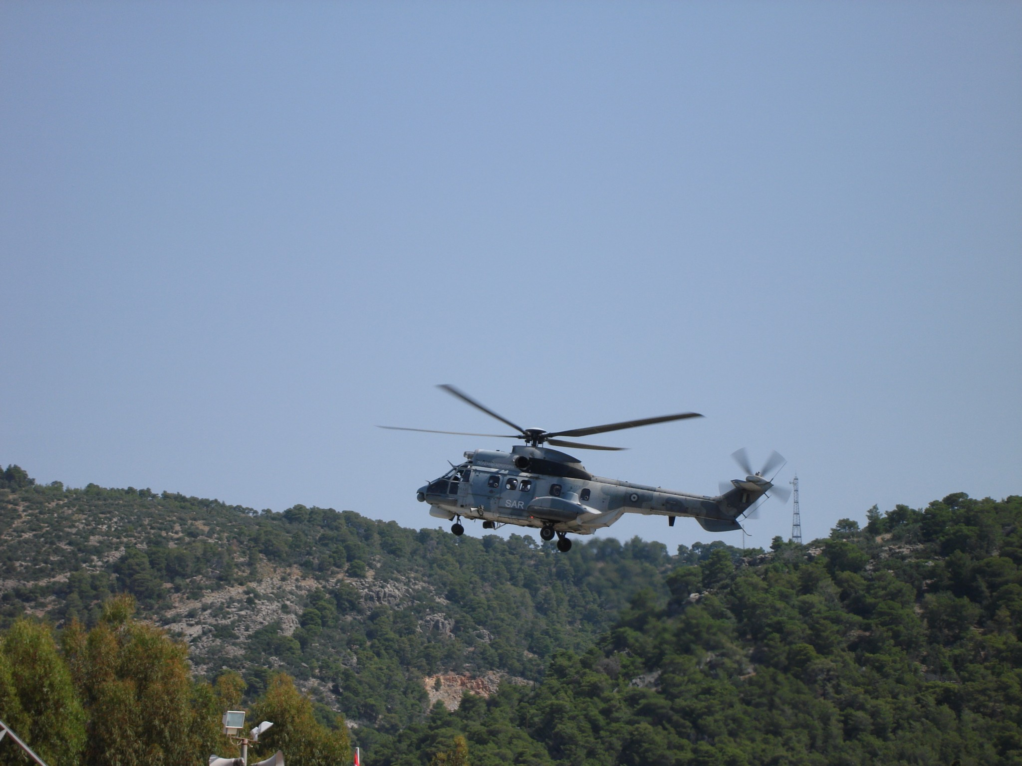 Greek AS-332C-1 Super Puma SAR (3)