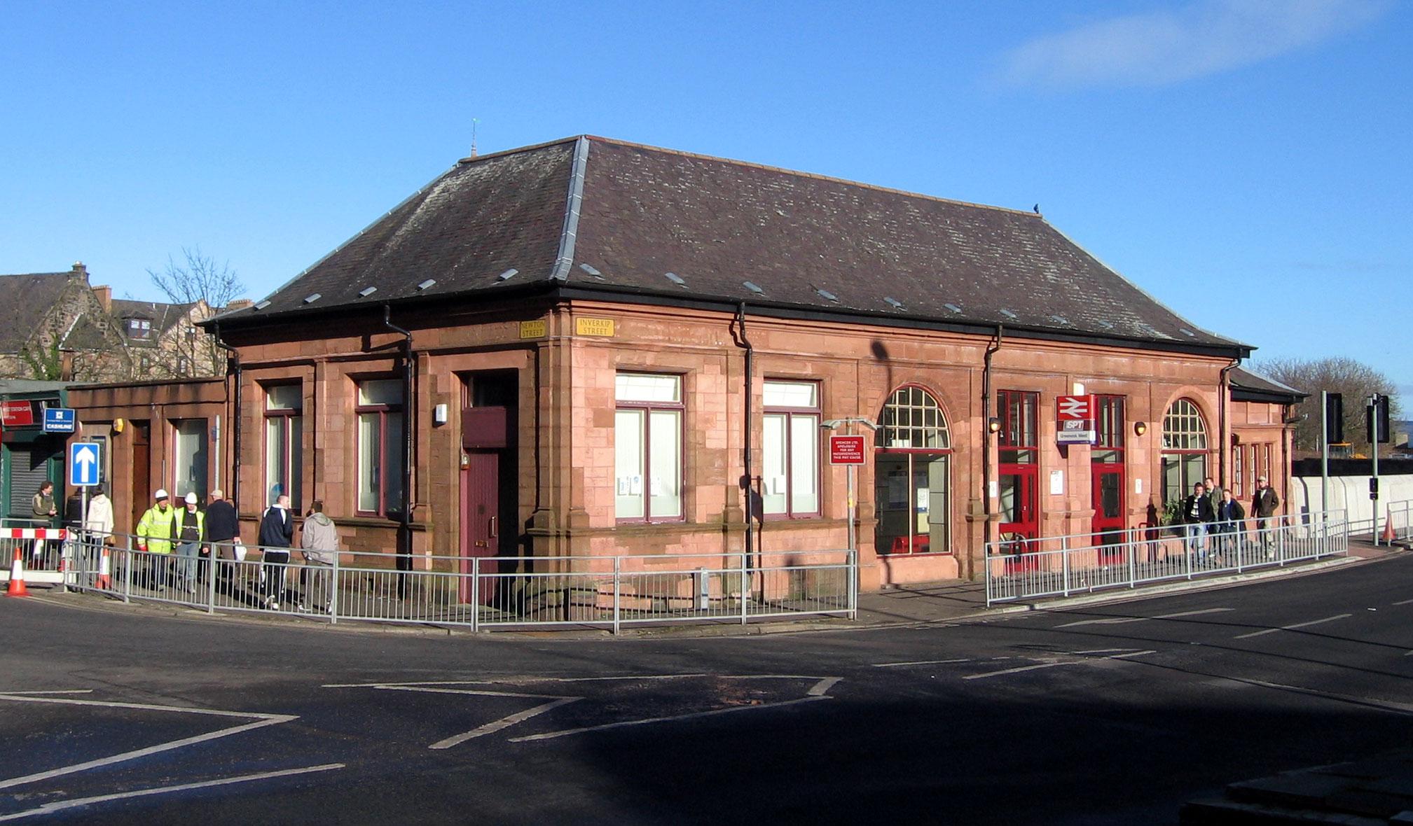 Station Street Cafe Port Melbourne