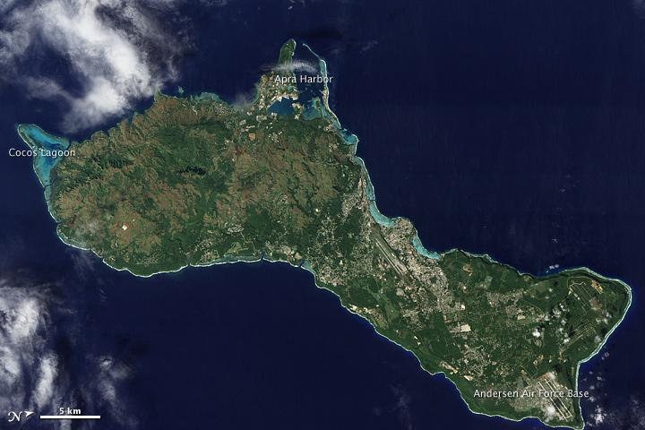 File:Guam - NASA Earth Observatory.jpg - Wikimedia Commons