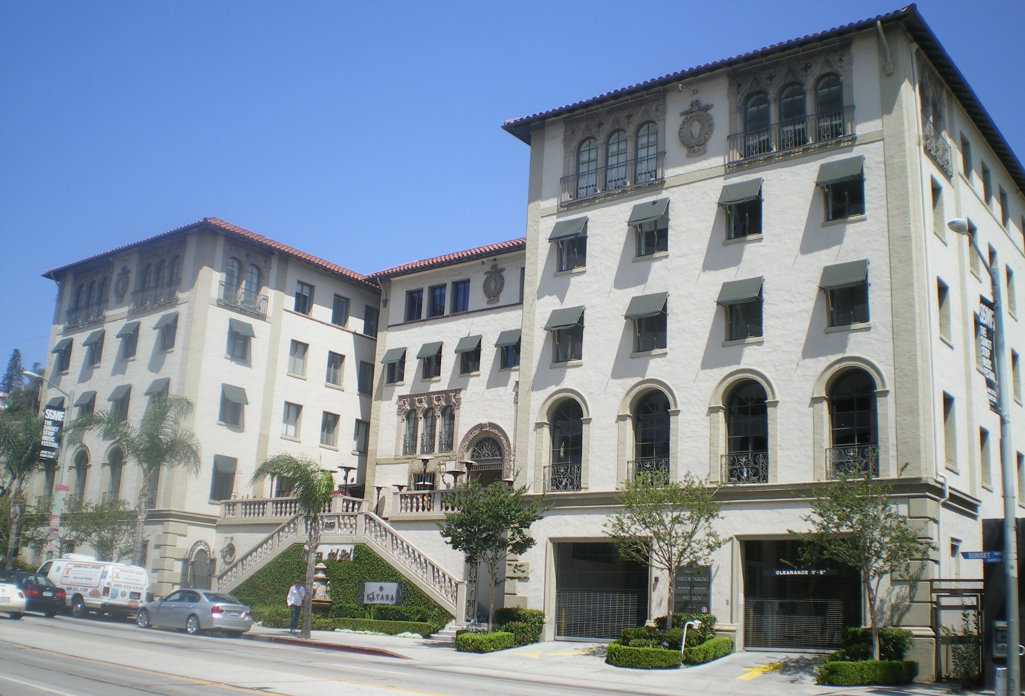Hollywood Blvd Apartments For Rent