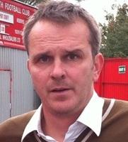 Dietmar Hamann German association football player and manager