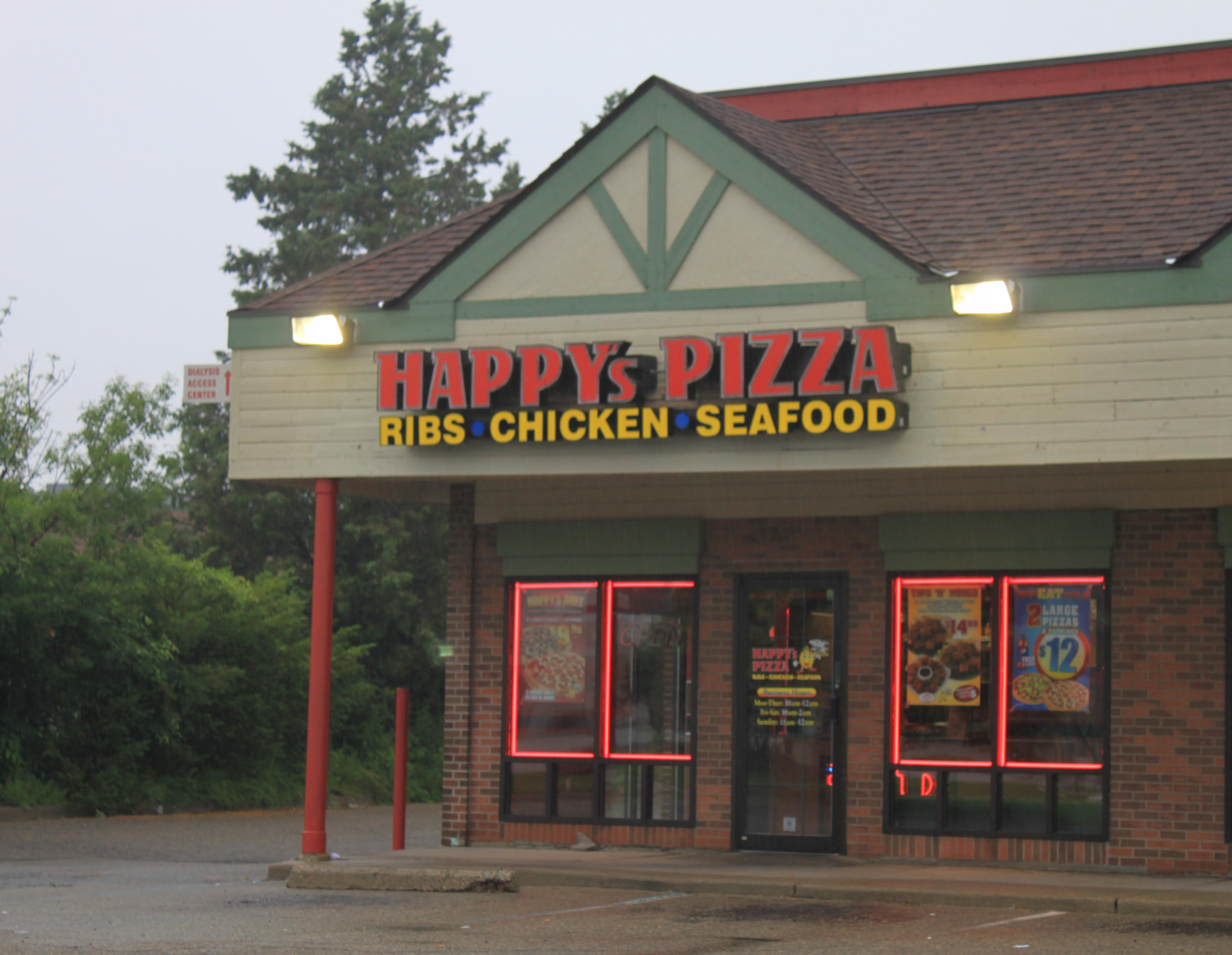 Extreme Pizza Kitchen Syracuse Ny