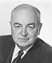 Harley M. Kilgore