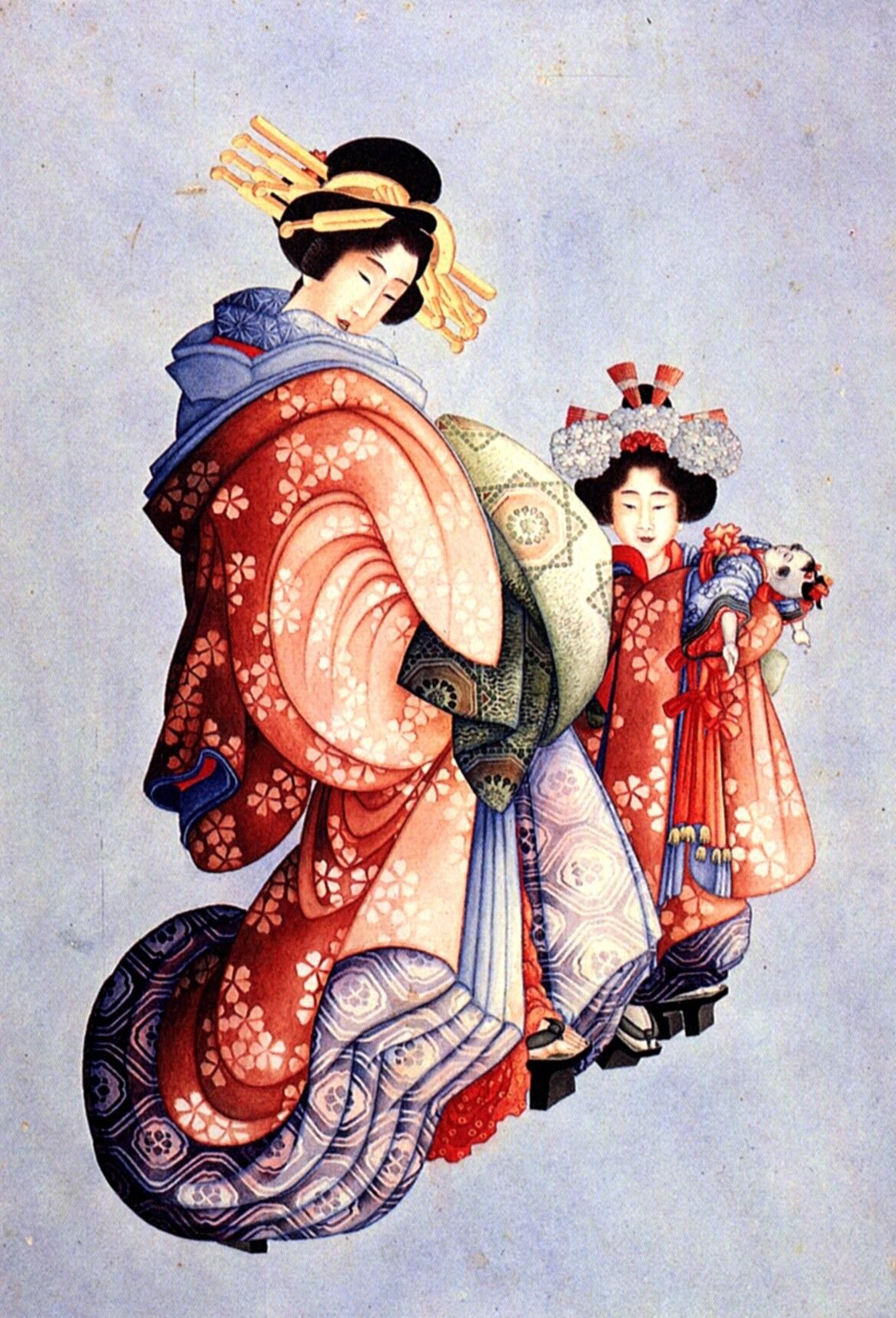 las geishas eran prostitutas prostitutas en getxo