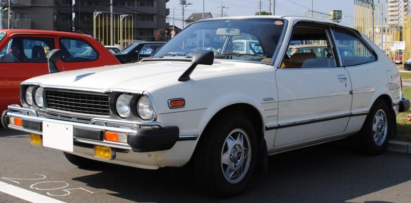 ホンダ・アコード Japaneseclass Jp