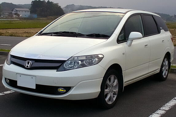 About Honda City Car