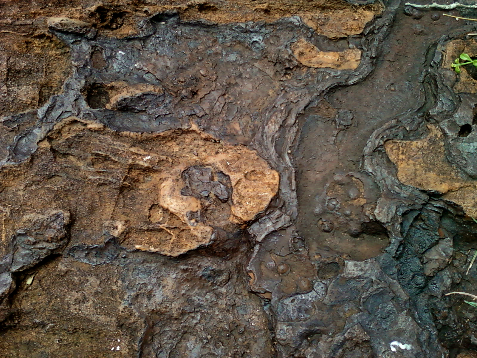 An Igneous Rock Commonly Used As Building Material Is