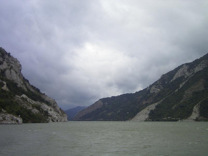 File:Iron Gate Danube.jpg