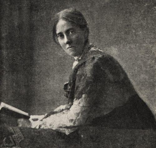 Isabella-Ford 1924.jpg