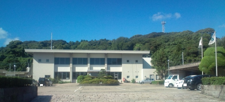 File:Ishida Branch of Iki City Hall.jpg