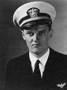 Jack Newkirk American military aviator