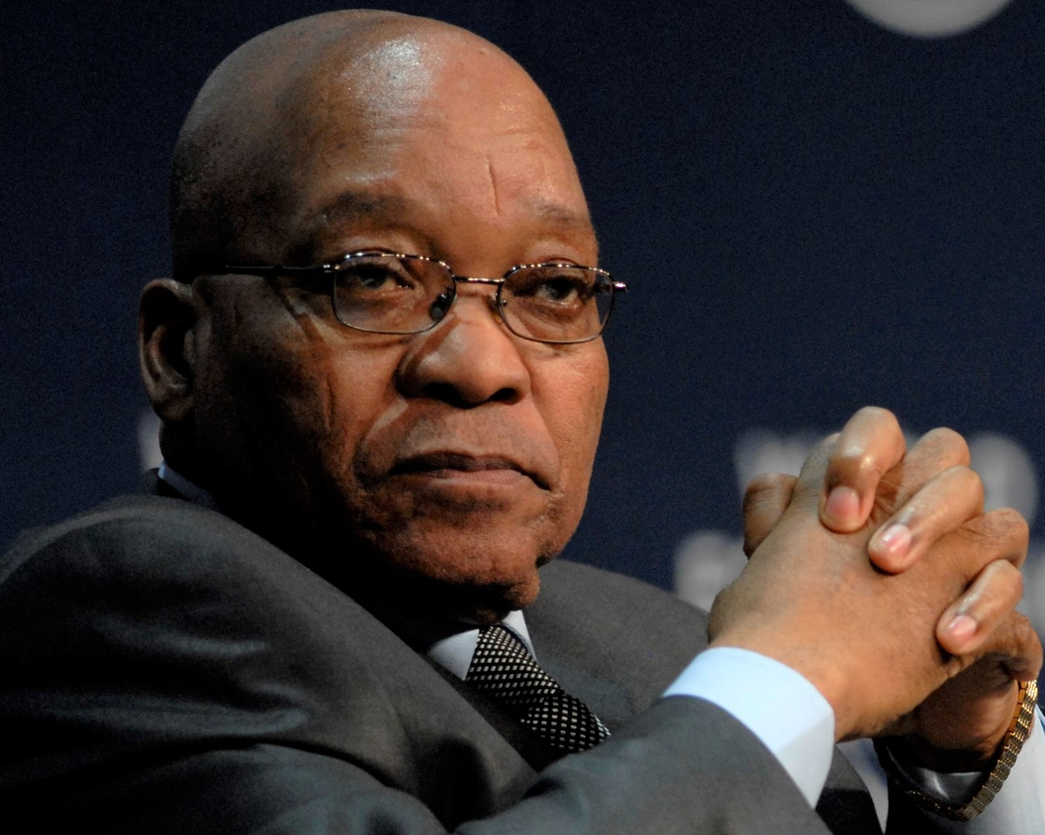 South Africa's former president has been sentenced to prison due to contempt of court
