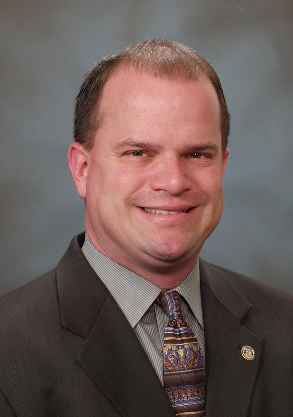 Joe Smith Missouri politician