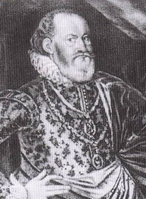 John George I