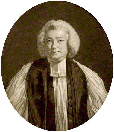 Bishop Shipley