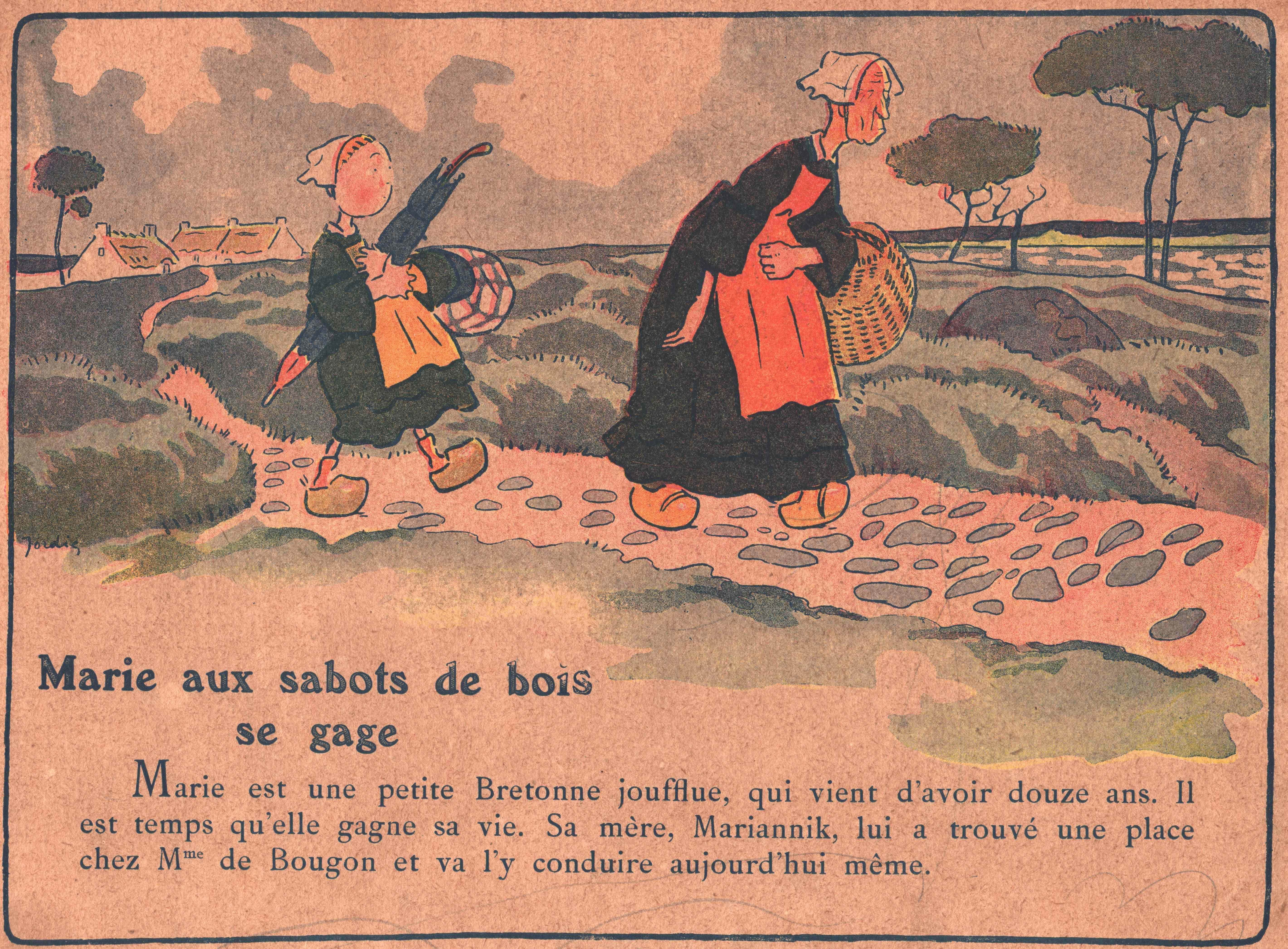 2009 Jordic  Marie aux sabot de bois se gage page1jpeg ( file