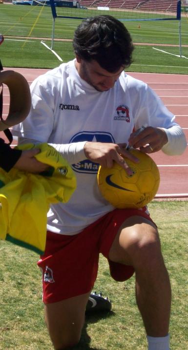 Juan Pablo Rodr