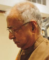 K. G. Subramanyan Indian painter, sculptor, muralist, printmaker, writer and academic (1924-2016)