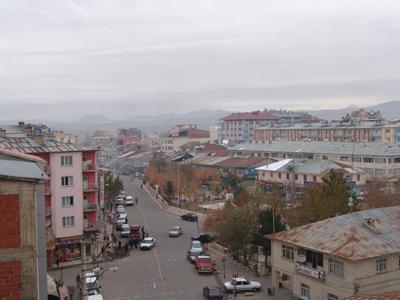 Karakoçan
