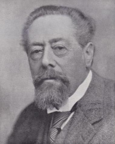 Karl Otto Bonnier – Wikipedia