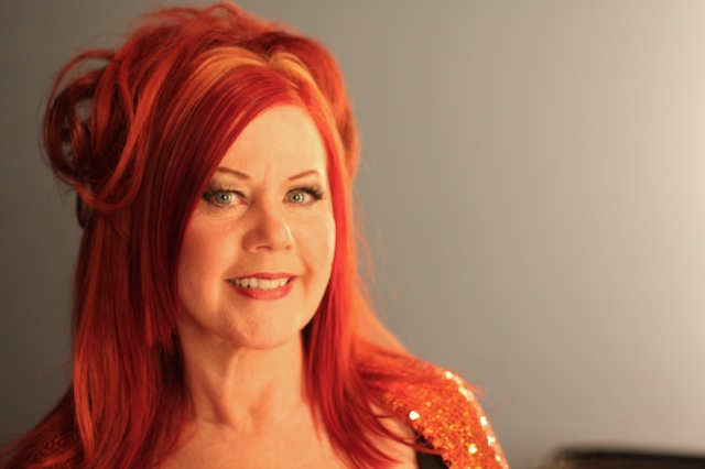 kate pierson height