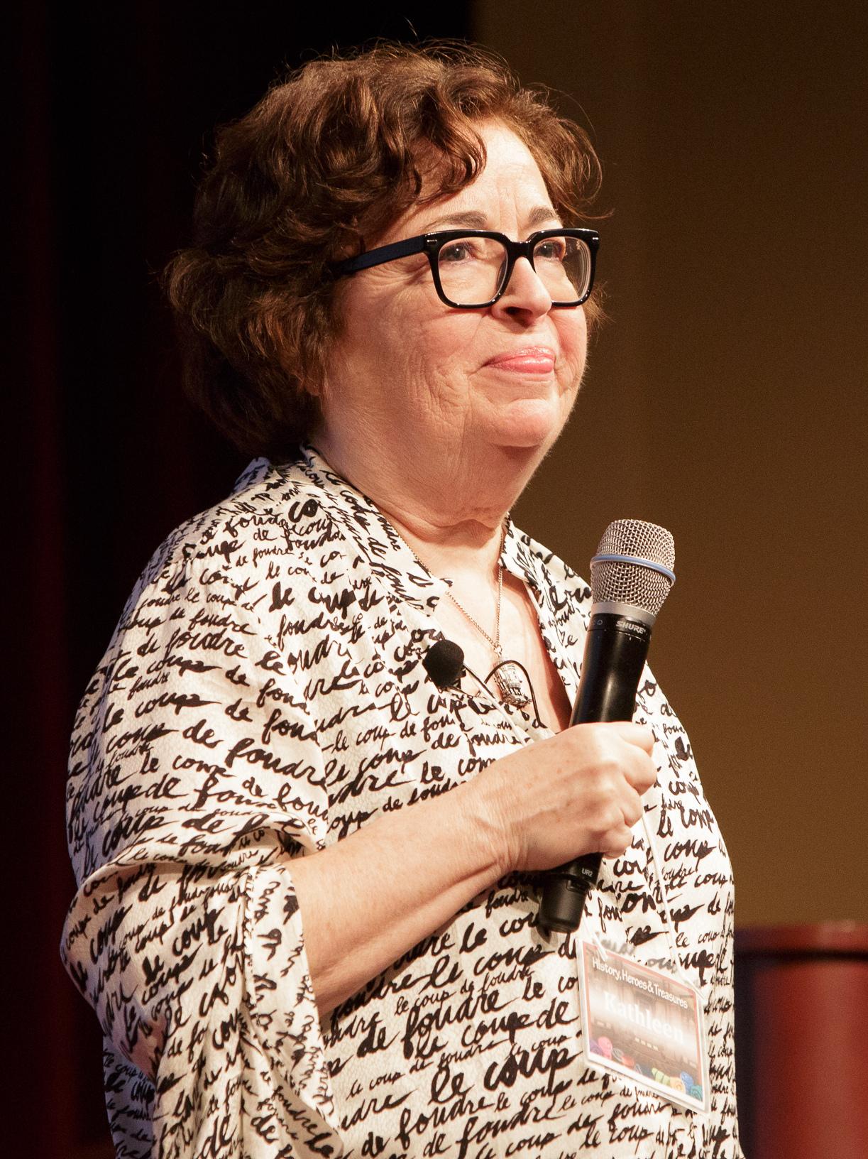 Krull in 2017