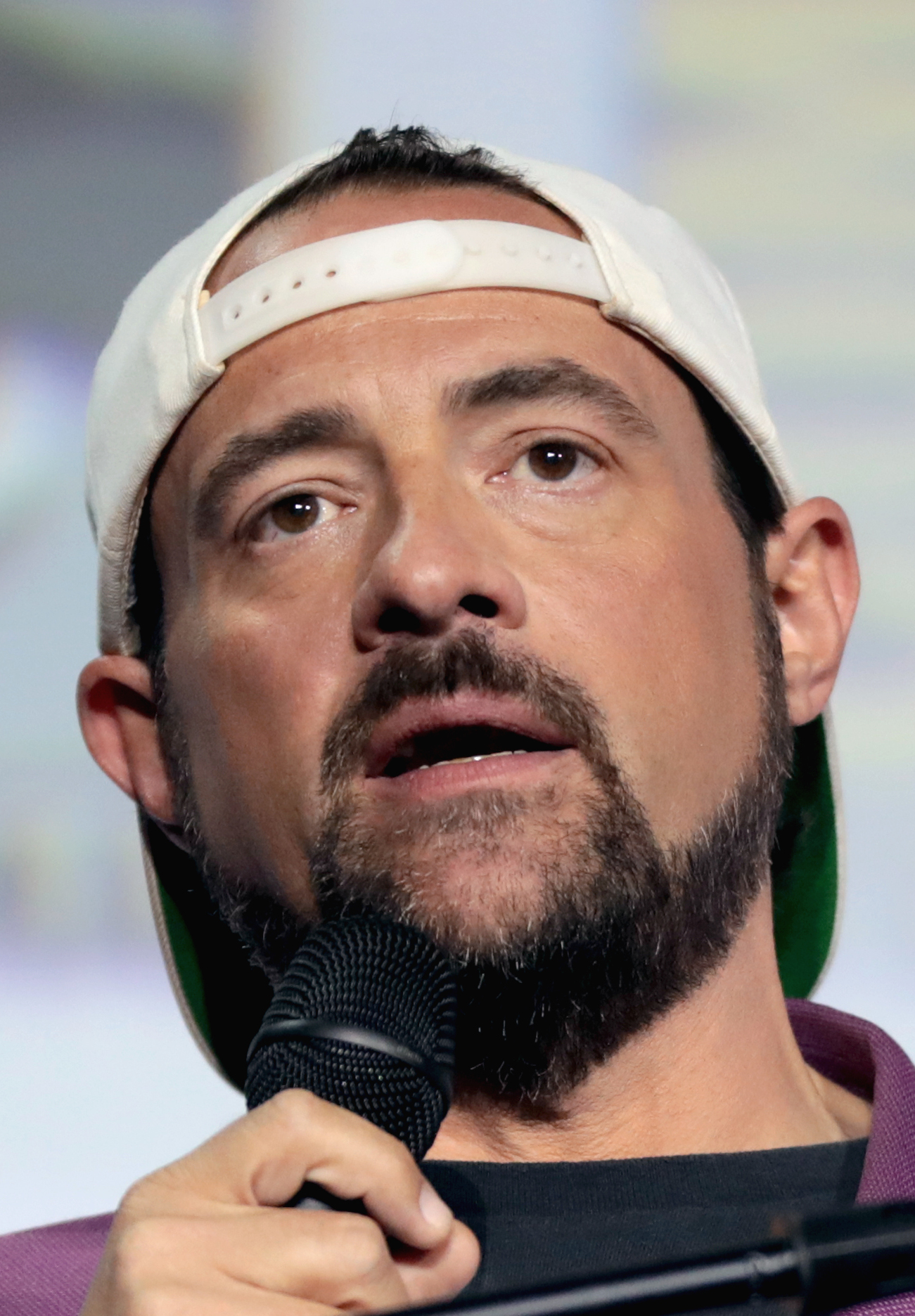 Kevin Smith Wikipedia