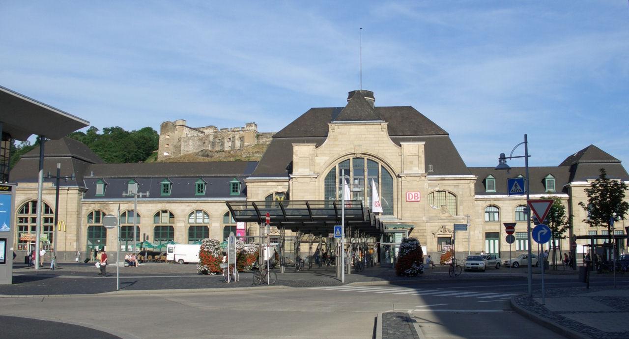 suche nach echtem autorisierte Website beste Auswahl an Koblenz – Travel guide at Wikivoyage