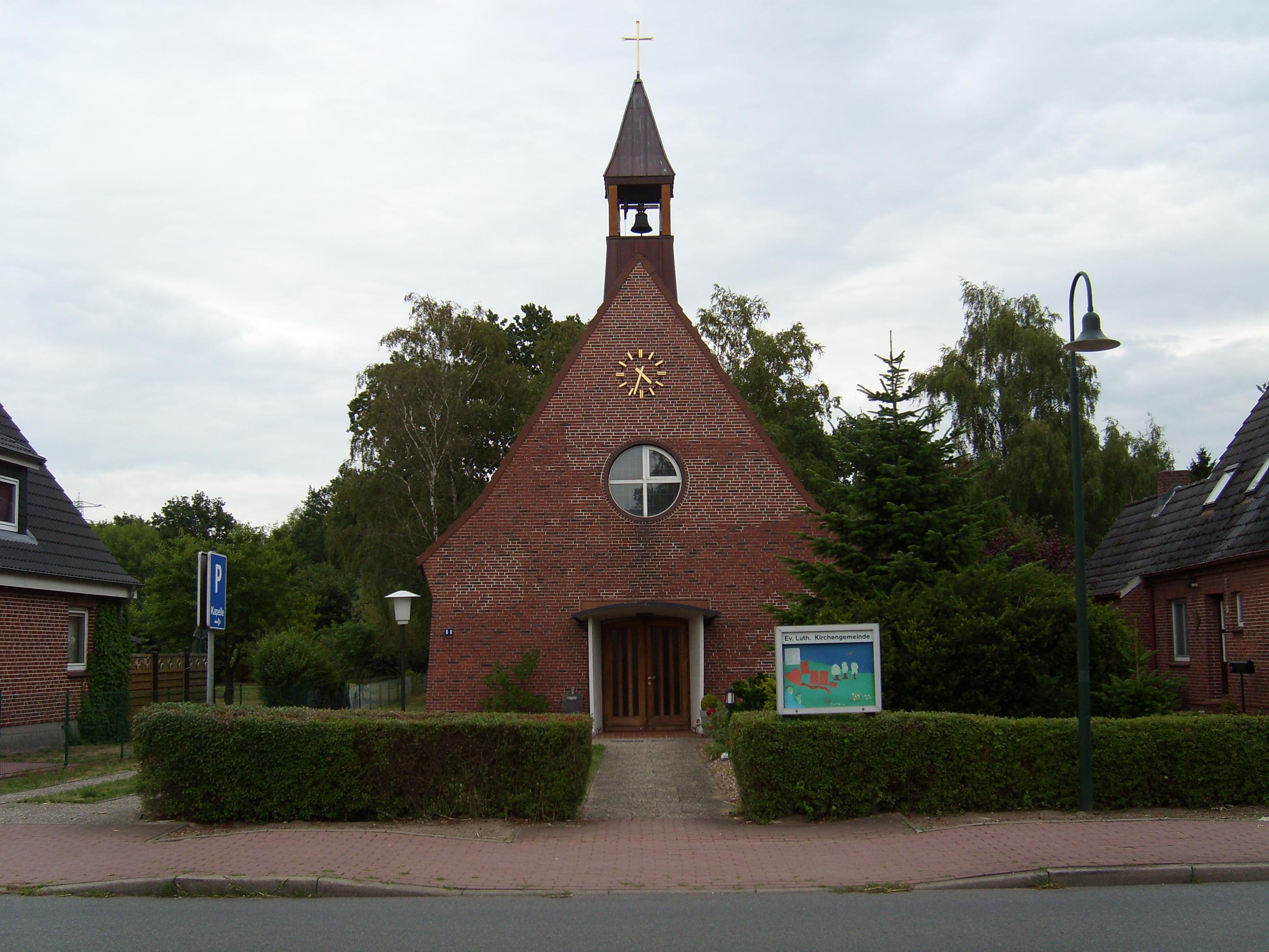 25569 dorfstraße kremperheide 5 TSV Kremperheide
