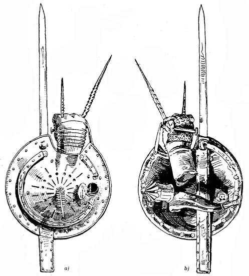 Image result for Lantern Shield