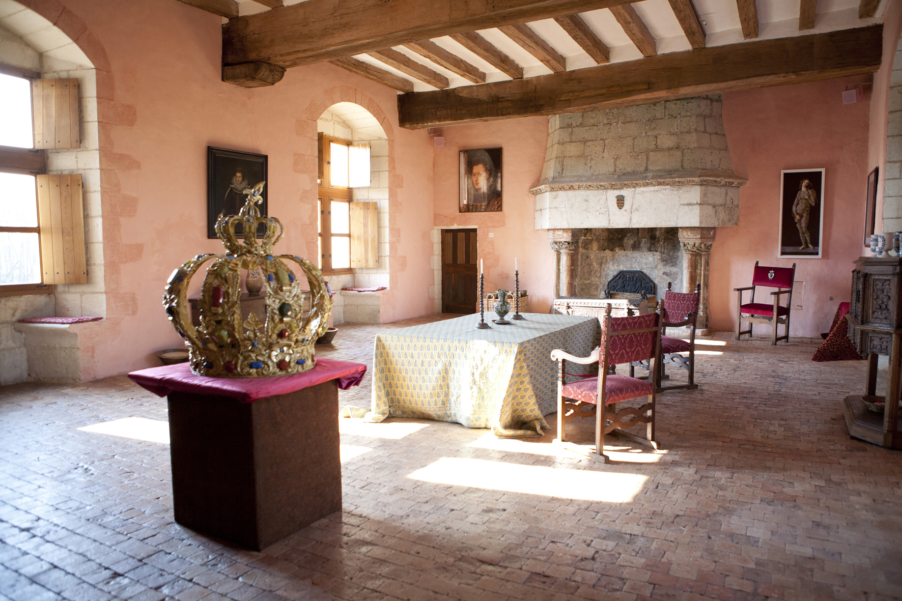 chteau du rivau wikiwand - Chateau Du Rivau Mariage