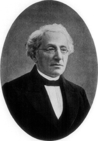 Max Lilienthal