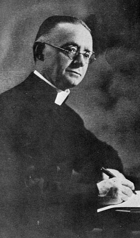 Lionel-Adolphe Groulx photo from ca. 1925–1935