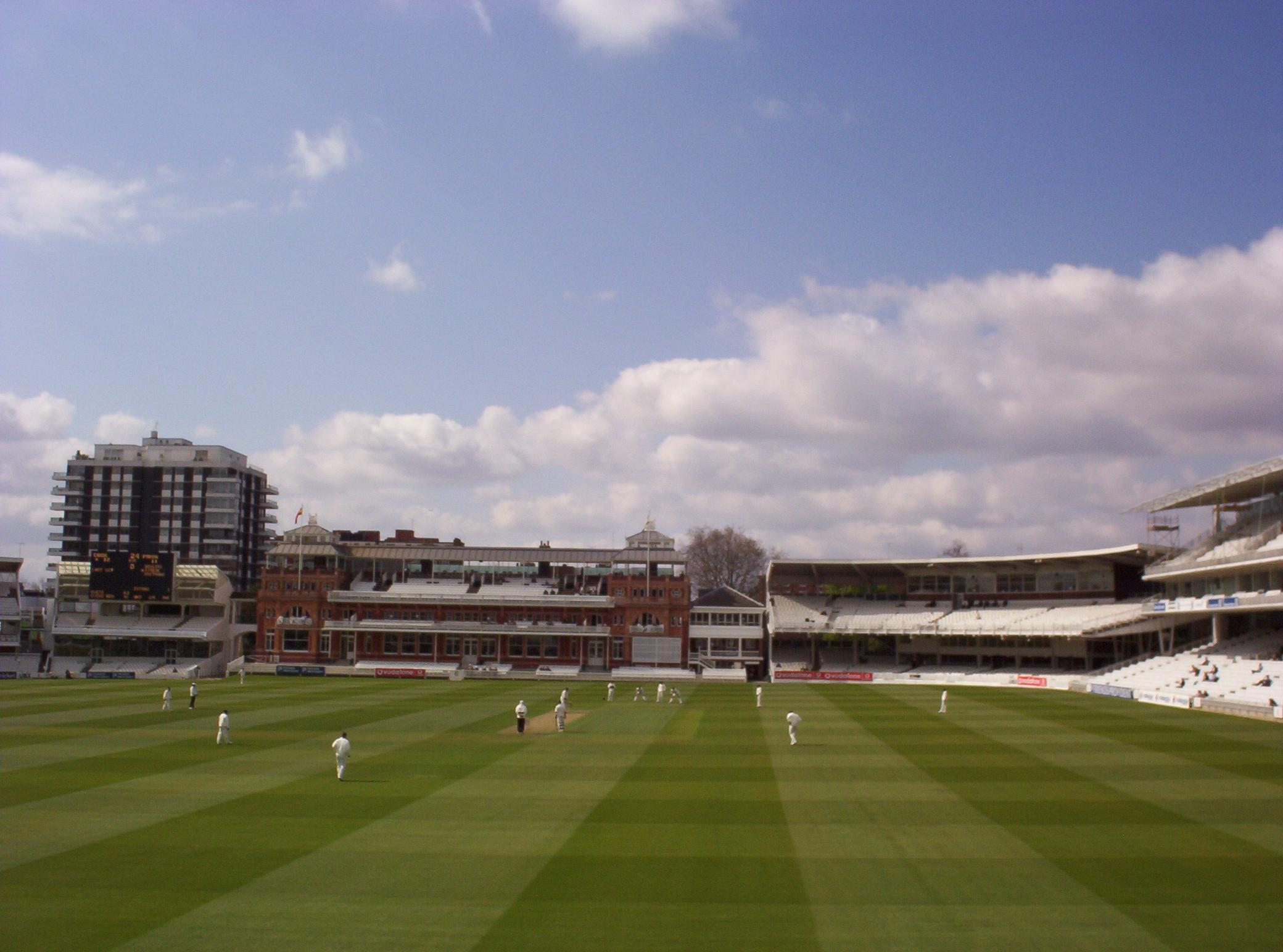 list of international men s cricket grounds in england and wales